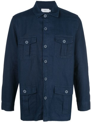 Onia Safari pocket jacket