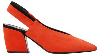 Pierre Hardy Alpha high-heeled slingbacks
