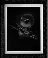 Disney ''Jack - Nightmare Before Christmas'' Limited Edition Giclée by Noah
