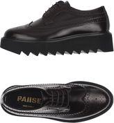 Pause Lace-up shoes