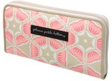 Petunia Pickle Bottom Infant Girl's 'Wanderlust' Wallet - Pink