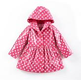 Nevada Little Girls Pearlized PU Jacket