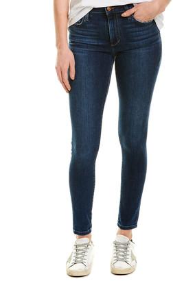 Joe's Jeans Berwyn High-Rise Curvy Skinny Leg