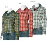 52 Weekends 52 Weekend Junior's Flannel and Camisole Set
