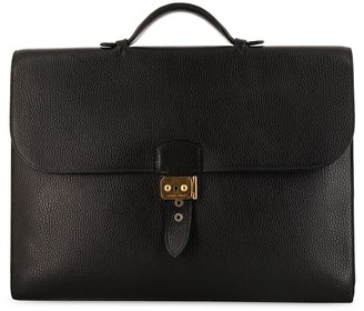 Hermes pre-owned Sac a Depeches briefcase