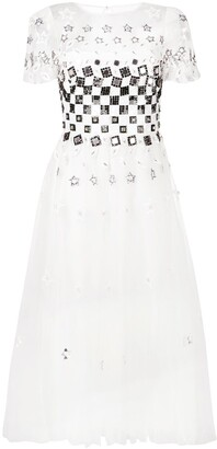 Temperley London Splendour dress