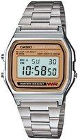 Casio Retro Classic Timepiece Watch