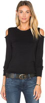 525 America Open Shoulder Sweater
