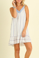 Umgee USA Summer Love Dress