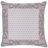 Yves Delorme Alliance Cushion Cover (45cm x 45cm)