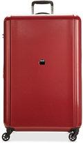 """Delsey EZ Glide 29"""" Expandable Hardside Spinner Suitcase"""