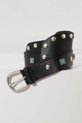 Isabel Marant Tricy belt