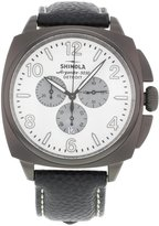 Shinola The Brakeman 10000188 Stainless Steel Quartz Men's Watch