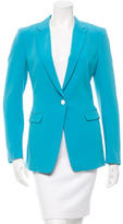 Rag & Bone Single-Button Long Blazer
