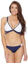 Nautica Soho Solids Retro Bikini Bottom