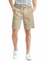 "Gap Everyday destructed shorts (10"")"