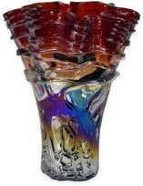 Dale Tiffany Dale TiffanyTM 14-Inch Sunset Vase