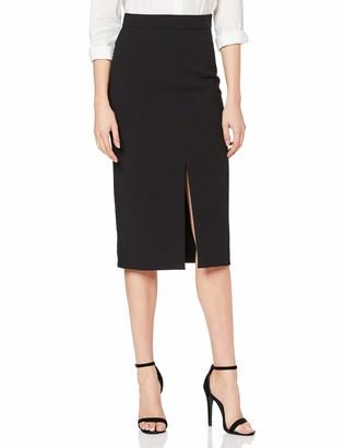 Sisley Women's Gonna Longuette Skirt