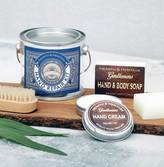 Hearth & Heritage Ltd A Hand Care Gift Set For Dad To Keep His Hands Soft