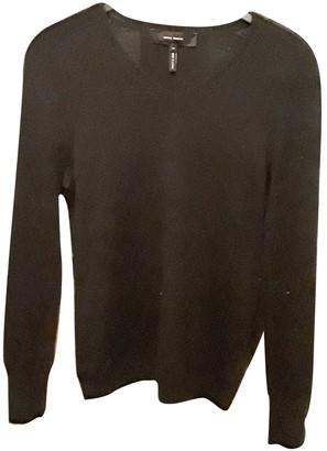 Isabel Marant Black Cashmere Knitwear