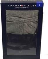 Tommy Hilfiger Henley Tank 2 pack