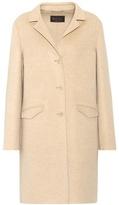 Loro Piana Freddy cashmere coat