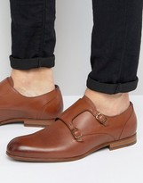 Ted Baker Valath Monk Shoes