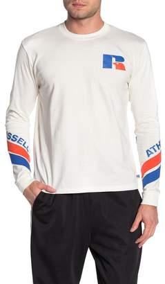 Russell Athletic Antonio Long Sleeve T-Shirt