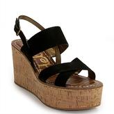 Sam Edelman Destiny - Cork Wedge Sandal