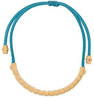 Versace Drawstring Bracelet