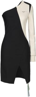 Off-White OFF-WHITETM Short dresses