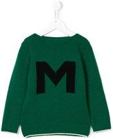 Marni intarsia M jumper