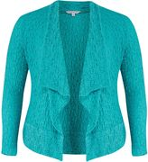House of Fraser Chesca Bubble Jacket