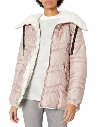 Steve Madden Women's Puffer Jacket