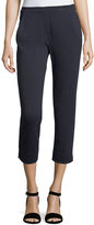 T Tahari Suiting Cropped Pants