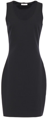 The Row Borelle Scuba Mini Dress