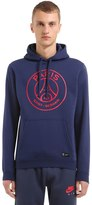 Nike Paris Saint-Germain Hooded Sweatshirt