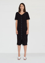 Aalto Placket Dress