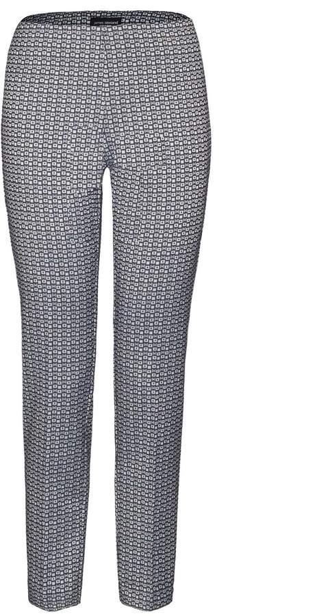 House of Fraser James Lakeland Geometric Jacquard Trousers