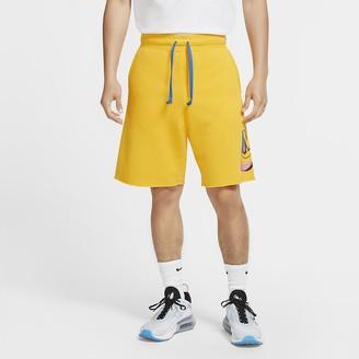 Nike Men's Alumni Shorts Sportswear