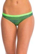 Nike Women's Flow Print Hipster Bikini Bottom 8135851
