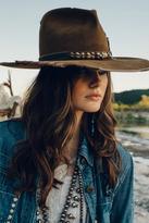 Double D Ranchwear Frontier Trapper Hat