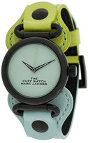Marc Jacobs Watches colour block watch