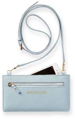 Mark & Graham Signature Smartphone Crossbody