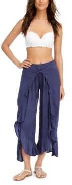 Raviya Cover-Up Swim Pants Women's Swimsuit