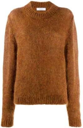 Roseanna textured knit jumper