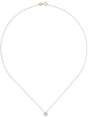 Dana Rebecca Designs diamond Lauren Joy necklace