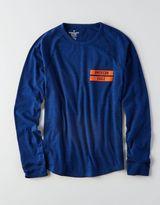 American Eagle AEO Active Flex Long Sleeve T-Shirt