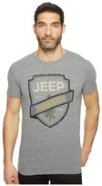 Lucky Brand Jeep Spirit Graphic Tee Men's T Shirt