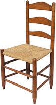One Kings Lane Vintage 19th-C. American Country Chair